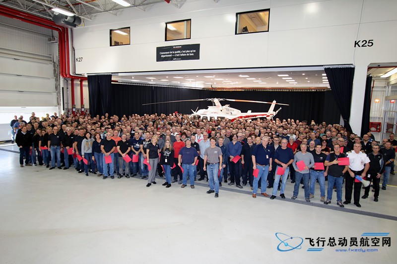 Bell Helicopter Mirabel 5000th Aircraft_Shaanxi_副本.jpg